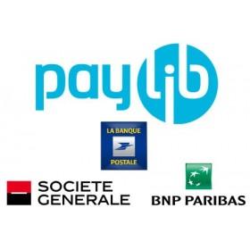 Module Prestashop Sips Atos 1x 2x et 3x Banque Populaire
