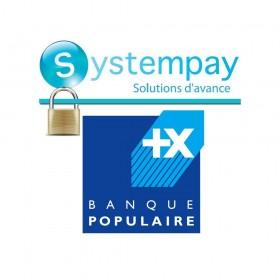 Module Prestashop Caisse d'Epargne - SystemPay