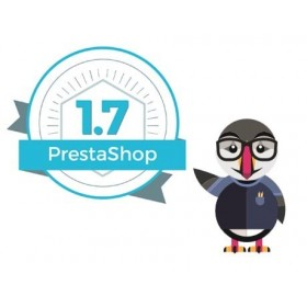 Migration Prestashop vers 1.7